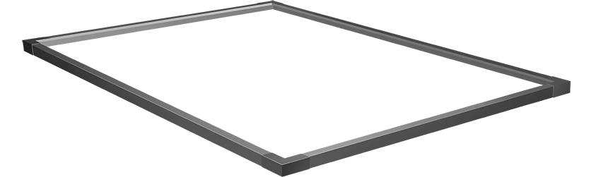 Photovoltaic Panel - Frame