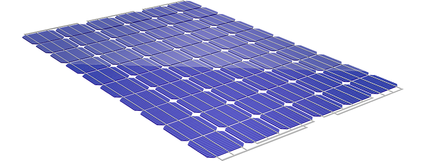 Photovoltaic Panel - Cells